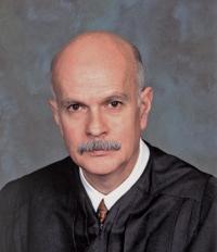 Chief Judge Ricardo H. Hinojosa