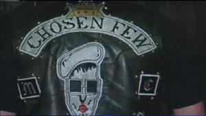 Chosen Few Motorcycle Club