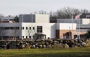 Devens Federal Medical Center