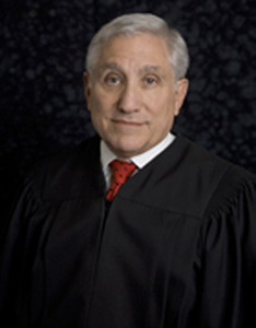 U.S. District Judge James Zagel