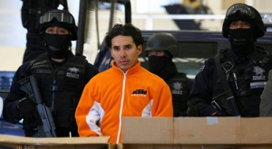 Harold Mauricio Poveda-Ortega, an accused Colombian drug trafficker - DEA