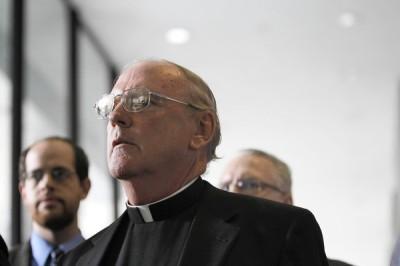 Rev. Eugene Klein